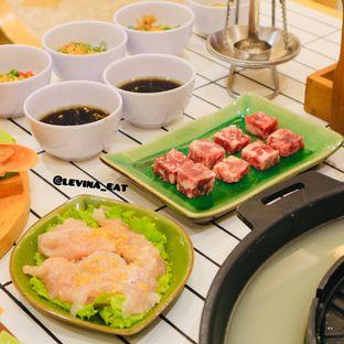 Foto 6 - Makanan di The Social Pot oleh Levina JV (IG : levina_eat )