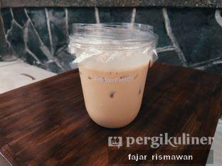Foto review AmberField Coffee oleh Fajar   @tuanngopi  2