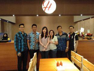 Foto 5 - Makanan di HangOut oleh Michelle Ng