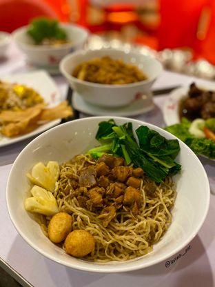 Foto review Bakmi Naga oleh Levina JV (IG : levina_eat ) 5