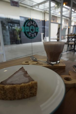 Foto 6 - Makanan di Wake Cup Coffee oleh Prido ZH