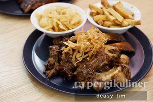 Foto 3 - Makanan di Holy Smokes oleh Deasy Lim