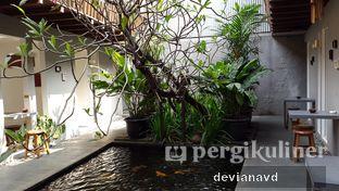 Foto 5 - Interior di Warung Kemuning oleh Deviana Widyasari