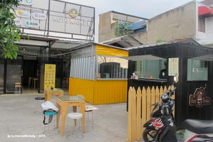 Foto review Bennana oleh Kuliner Addict Bandung 4