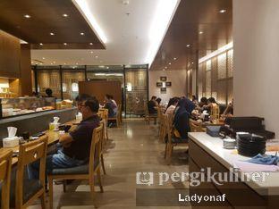 Foto 5 - Interior di Sushi Matsu - Hotel Cemara oleh Ladyonaf @placetogoandeat