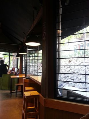 Foto 2 - Interior di Coffee Toffee oleh Yulia Amanda