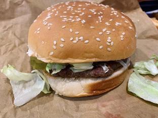 Foto 2 - Makanan di Burger King oleh Mitha Komala