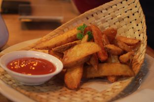 Foto 4 - Makanan di Intro Jazz Bistro & Cafe oleh Prajna Mudita