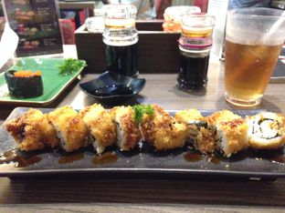 Foto 15 - Makanan di Ichiban Sushi oleh Almira  Fatimah