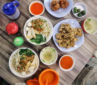 Foto - Makanan di Hosit Hosit Bangka Kuliner oleh Stellachubby