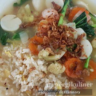 Foto review Bakmi Aliong oleh Ricz Culinary 4