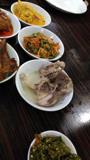 Foto 2 - Makanan di Padang Express oleh J