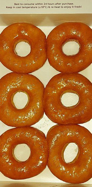 Foto 6 - Makanan di J.CO Donuts & Coffee oleh Mouthgasm.jkt