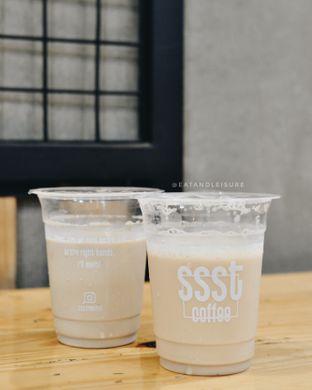 Foto 2 - Makanan di Ssst Coffee oleh Eat and Leisure