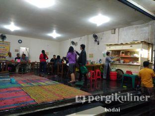 Foto 2 - Interior di Sate Pak Mat Jami'i oleh Winata Arafad