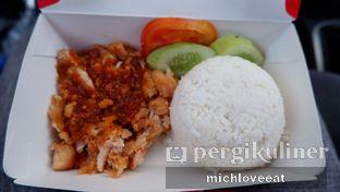 Foto 4 - Makanan di Geprek SAy By Shandy Aulia oleh Mich Love Eat