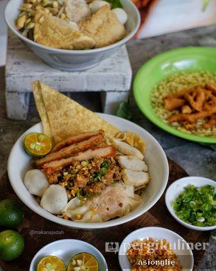 Foto 1 - Makanan di Spice Bakso Ikan oleh Asiong Lie @makanajadah
