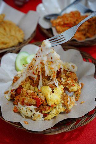 Foto 2 - Makanan di Ayam Berseri oleh Kevin Leonardi @makancengli