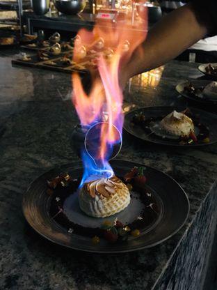 Foto review Makaron - Hotel Pullman Thamrin oleh Margaretha Helena #Marufnbstory 9