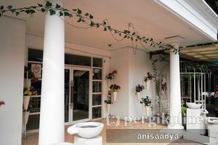 Foto 6 - Eksterior di Huk Garden Family Resto oleh Anisa Adya