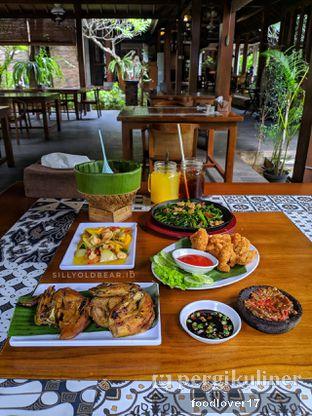 Foto review Ayam Bakar Pak Atok oleh Sillyoldbear.id  3