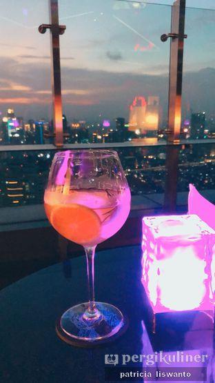 Foto 1 - Makanan(dulce como miel) di Henshin - Hotel The Westin Jakarta oleh Patsyy
