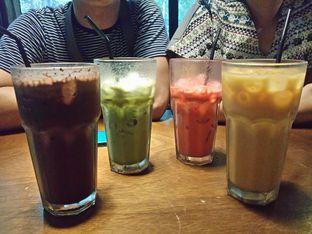 Foto 7 - Makanan di Maraca Books and Coffee oleh yudistira ishak abrar