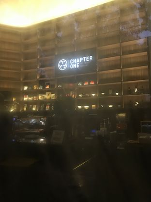 Foto review Chapter One Coffee & Roastery oleh Afrizal Azhar 4