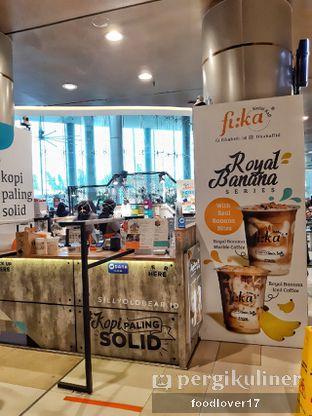Foto review Fi:ka Kedai Kafi oleh Sillyoldbear.id  1