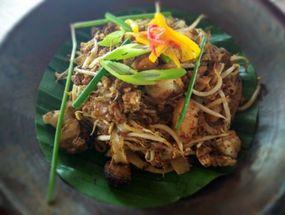 Foto Seasonal Tastes - The Westin Jakarta
