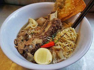 Foto review Mie Sapi 35 oleh Food Lovers  Id 1