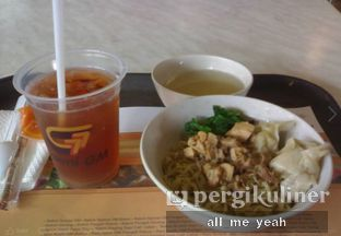 Foto - Makanan di Bakmi GM oleh Gregorius Bayu Aji Wibisono