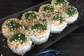 Foto Sushi Samba