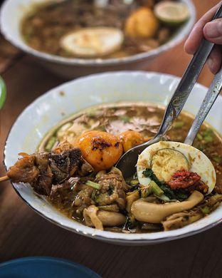 Foto 1 - Makanan di Soto Madura Bpk H. Ngatidjo oleh @Sibungbung