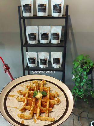 Foto review Chief Coffee oleh Alvin Johanes  5