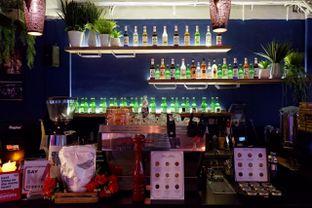 Foto 10 - Interior di Bleu Alley Brasserie oleh yudistira ishak abrar