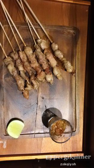 Foto 3 - Makanan di The Vault Board Game Cafe oleh Nurul Zakqiyah