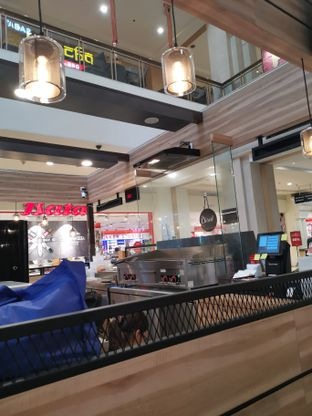 Foto review Liang Sandwich Bar oleh @jakartafoodvlogger Allfreed 2