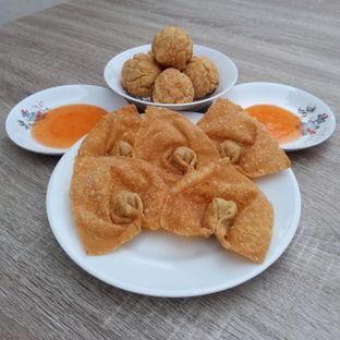 Foto 10 - Makanan di Bakmie Tjap Ayam oleh Chris Chan