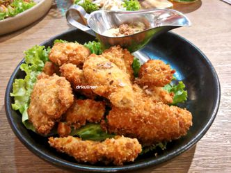 Foto Makanan di Billie Kitchen