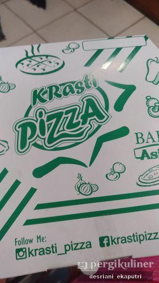 Foto 3 - Makanan di Krasti Pizza oleh Desriani Ekaputri (@rian_ry)