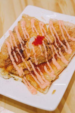 Foto 6 - Makanan di Nama Sushi by Sushi Masa oleh Indra Mulia