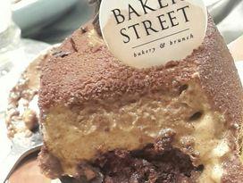 foto Baker Street