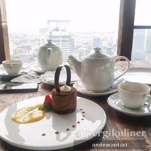 Foto 1 - Makanan di Scenic 180° (Restaurant, Bar & Lounge) oleh Annisa Nurul Dewantari