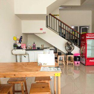 Foto 11 - Interior di Tiger Noodle oleh duocicip