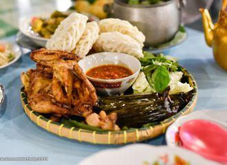 10 Restoran di Bandung dengan Layanan Pesan Antar Untuk Buka Puasa