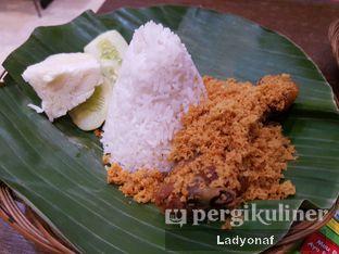 Foto 3 - Makanan di Nasi Kuning Plus - Plus oleh Ladyonaf @placetogoandeat
