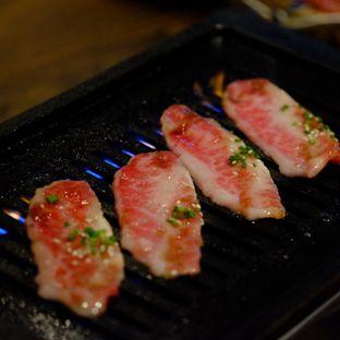 Foto review WAKI Japanese BBQ Dining oleh Reinard Barus 6