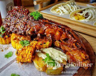 Foto 5 - Makanan di SOHK! Soul Of Hardcore Kitchen oleh Asiong Lie @makanajadah