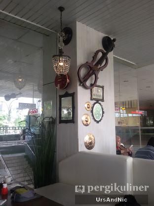 Foto 11 - Interior di Bugis Kopitiam oleh UrsAndNic
